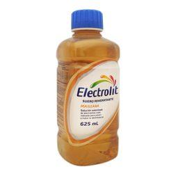 Suero Rehidratante Electrolit Sabor Manzana 625 mL