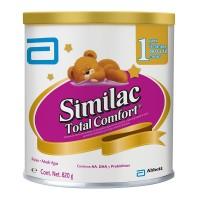 Similac Total Comfort