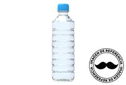 Agua Natural de 1 Litro