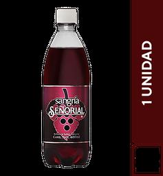 Sangría Señorial 600 ml