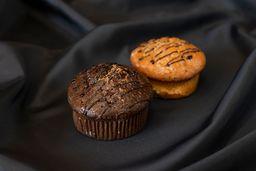 Muffins Gigantes