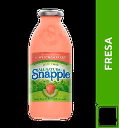 Té Helado Snapple 473 ml