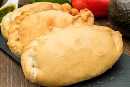 Empanada Poblana