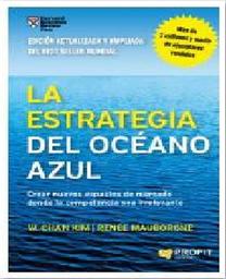 La Estrategia Del Oceano Azul 1 U