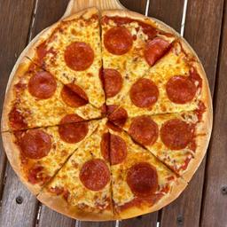 Pida Di Pepperoni