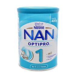 Fórmula Láctea Nan 1 Optipro