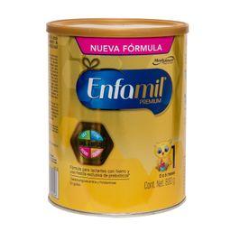 Fórmula Para Lactantes Enfamil Premium Etapa 1 0 a 6 Meses