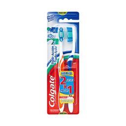 Cepillo Dental Colgate Mayor Alcance
