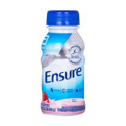 Ensure Regular Fresa Botella