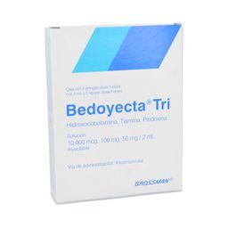Bedoyecta Tri 50,000