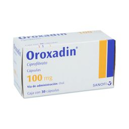 Oroxadin (100 Mg)