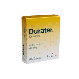 Durater (40 Mg)