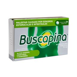 Buscapina (10 Mg)