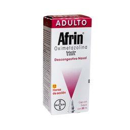 Afrin Ad Spray Descongestivo Nasal (.050 %)