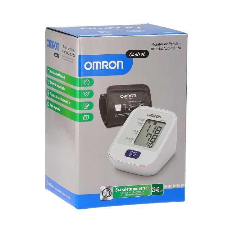 Comprar Omron Monitor De Presion Arterial De Brazo