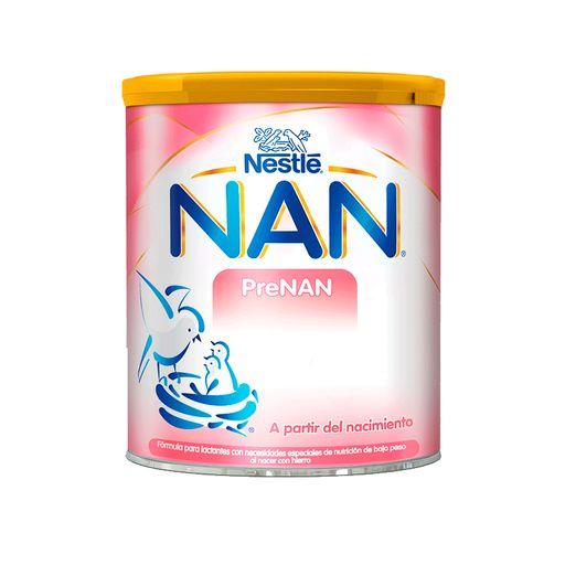 Fórmula Para Lactantes Nan Prenan