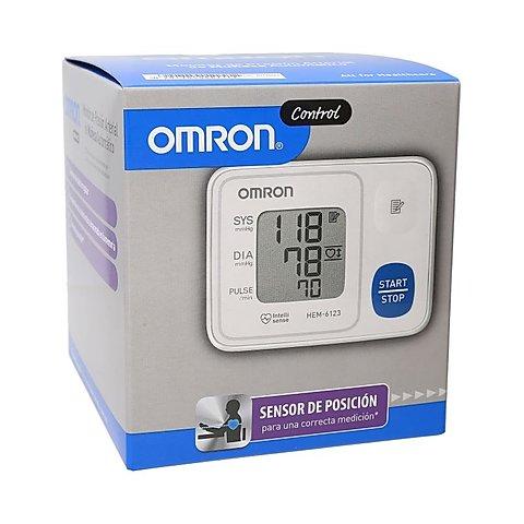 Comprar Omron Monitor Presion Arterial Automatico Con 1 Memoria