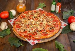 Pizza Tradicional Mediana