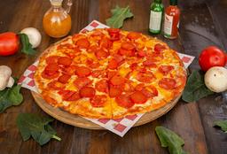 Pizza Americana Mediana