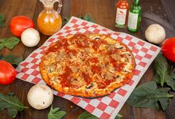 Pizza Boloñesa Personal