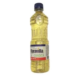 Aceite Vegetal Maravilla 500 mL