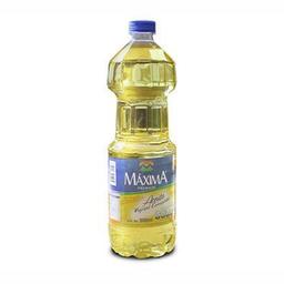 Aceite Vegetal Máxima Premium 850 mL