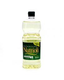 Aceite Vegetal Nutrioli 850 mL