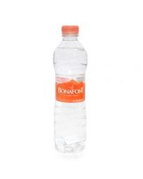 Agua Natural Bonafont 600 mL