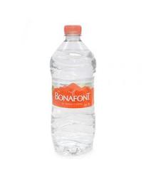 Agua Natural Bonafont 1 L