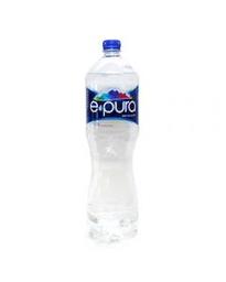 Agua Natural Epura 1.5 L
