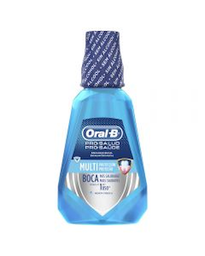 Enjuague Bucal Oral B Pro Salud 250 mL