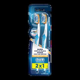 Cepillo Dental Oral B Clásico 2 U