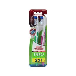 Cepillo Dental Pro Mayor Alcance 2 U