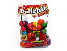Chicle Bolichik Gigante Confitado 400 g