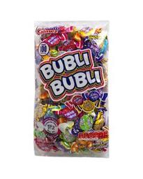Chicle Bubli Bubli 600 g