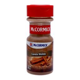 Mc Cormick Canela Molida