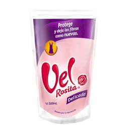 Detergente Para Ropa Vel Rosita Liquido 500 mL