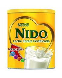 Leche en Polvo Nido Clásica Lata 1.56 Kg