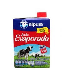 Leche Evaporada Alpura 356 mL