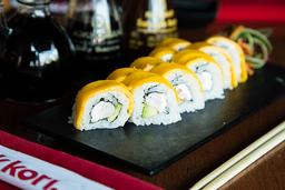 Mangudo Roll.