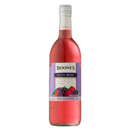 Cooler Boones Exotic Berry 750 ml