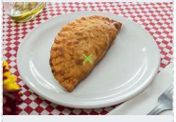 Empanada de Champiñones