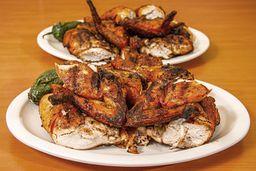 12 Piezas de Pollo