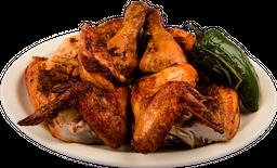 Pollo Asado con Complementos