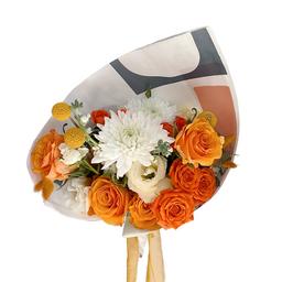 Bouquet Amazonas Chico Estándar 1 U
