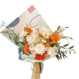 Bouquet Amazonas Grande Estándar 1 U