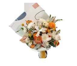Bouquet Amazonas Grande Deluxe 1 U