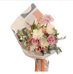 Bouquet Darien Mediano Estándar 1 U
