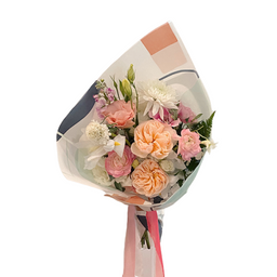 Bouquet Darien Mediano Deluxe 1 U