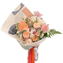 Bouquet Darien Grande Estándar 1 U